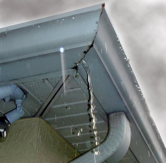 Gutters Home Seamless Gutters In Central Texas Smart