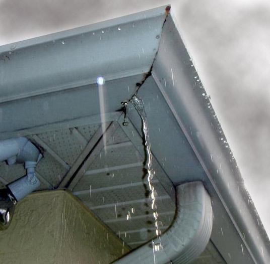 Donley Gutters Gutters Repair Amp Installation